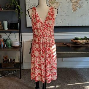 Anne Taylor dress size large